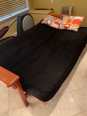 Full size futon for Sale in Springfield, VA