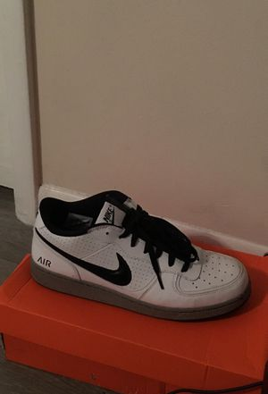 NIKE AIR SIZE 12 for Sale in Miami, FL