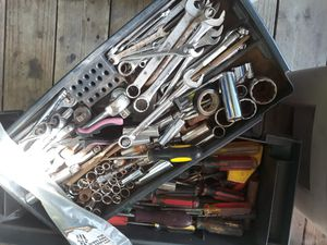 Tools all for $150 over 1000 peices for Sale in Eatonville, WA