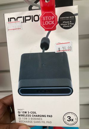 Wireless Charging Pad for Sale in Memphis, TN