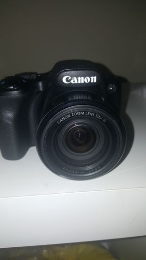 Canon PowerShot SX530 for Sale in Fairburn, GA