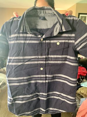 Boys Shirts Bundle of two for Sale in San Diego, CA