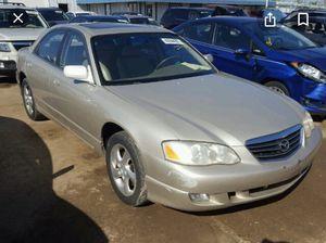 2002 Mazda millennia for Sale in McDonough, GA