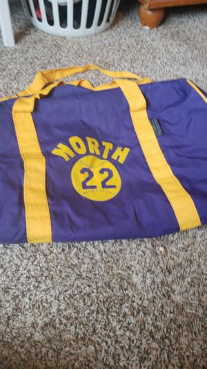 Softball duffle bag for Sale in Commerce City, CO