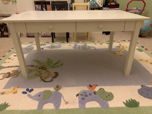 Pottery Barn Kids Carolina Craft Play Table for Sale in Palm Harbor, FL