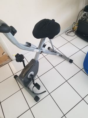 exercise bicycle used for Sale in Hollywood, FL