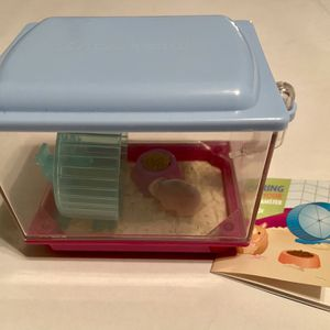 American Girl Class Pet Hamster Doll Toy for Sale in Temple City, CA