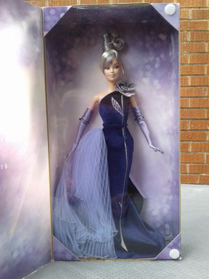 Bob Mackie barbie the Sterling silver rose for Sale in Oklahoma City, OK