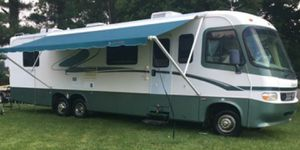 Holiday Rambler endeavor for Sale in Fairless Hills, PA