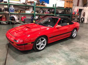 1988 Mazda RX-7 FC for Sale in Haines City, FL