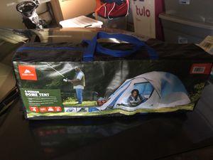 4 person dome tent for Sale in Chico, CA