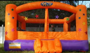 Orange Bounce House for Sale for Sale in Rockville, MD