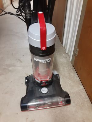 POWERFORCE HELIX TURBO VACUUM CLEANER for Sale in Fairfax, VA