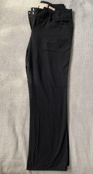 Michael Kors' Women's Slacks ( Black ) - Size 2 P for Sale in Santa Clara, CA