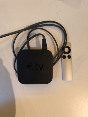 Apple TV (first generation) for Sale in Portland, OR