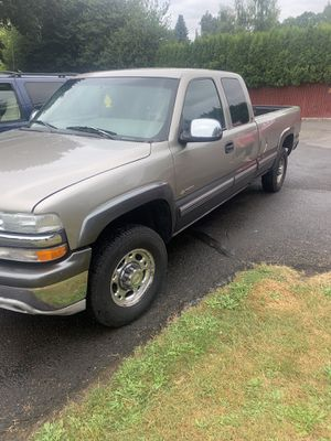 2000 Chevrolet truck for Sale in Portland, OR