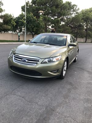2012 Ford Taurus SLE for Sale in Las Vegas, NV