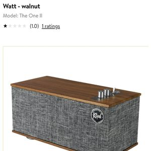 klipsch bluetooth speaker-brand new in box!! for Sale in Mesa, AZ