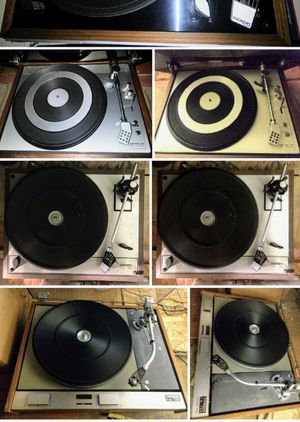 Various Thorens german made turntables for Sale in Renton, WA