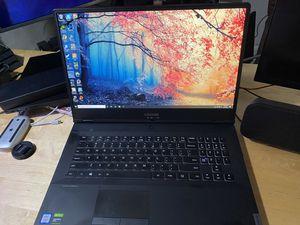 Lenovo y450 17inch gaming laptop for Sale in Pompano Beach, FL
