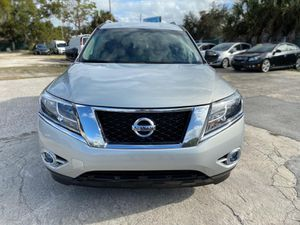 2016 Nissan Pathfinder SV - $ 17 999 for Sale in Orlando, FL