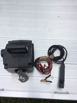 Winch for Sale in Lanham-Seabrook, MD