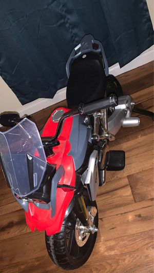 Roll play BMW 6V Motorcycle for Sale in Houston, TX