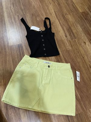 Skirt/ Shirt for Sale in Fresno, CA