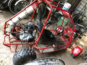 Honda go cart for Sale in Cleveland, MS