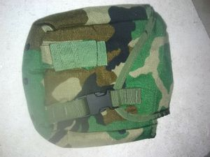 US Army 2 quart canteen cover for Sale in Barboursville, WV