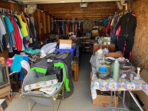 Storage unit sale come make offer must go for Sale in Prineville, OR