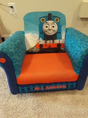 Thomas the train rocking chair for Sale in Hyattsville, MD