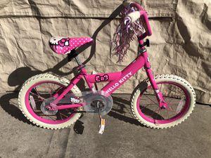 "Hello kitty 16"" bike for Sale in Tijuana, MX"