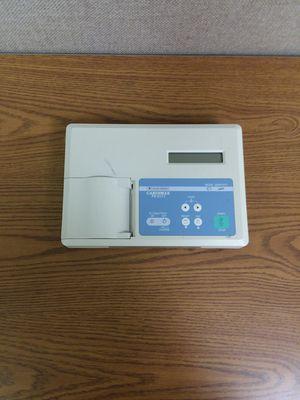 Fukuda Denshi Cardimax FX 2111 ECG/EKG Machine for Sale in Sioux City, IA
