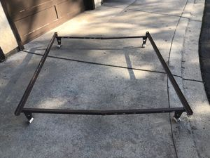 Adjustable bed frame for Sale in Fremont, CA