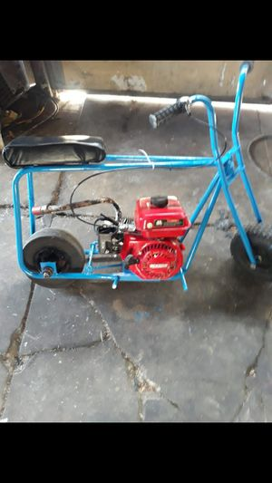Joe's minibike for Sale in Los Angeles, CA