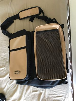 Boxum Baby diaper bag/ changing table for Sale in Weymouth, MA