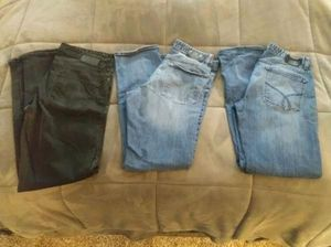 Women's Jeans for Sale in Randolph, VA