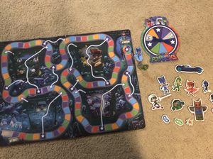 pj masks board games and magnets for Sale in Passaic, NJ