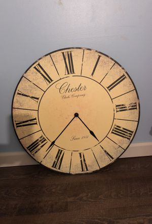 Antique clock for Sale in Smyrna, GA