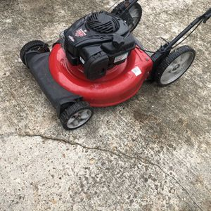 Push Lawn Mower for Sale in Houston, TX