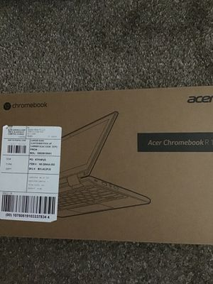 Brand new never used Acer CHROMEBOOK R 11 for Sale in Kent, WA