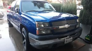 2004 silverado for Sale in Parlier, CA