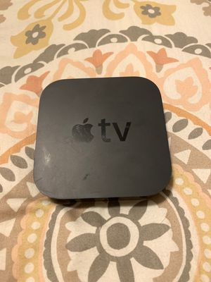 2017 Apple TV for Sale in Mansfield, CT