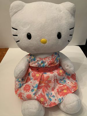 Hello Kitty by Build a Bear for Sale in West Palm Beach, FL