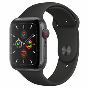 Apple watch series 5 - 44mm WIFI GPS Cellular for Sale in Normal, IL