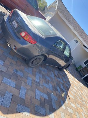 Toyota Corolla for Sale in San Bernardino, CA