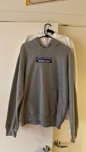Custom Supreme Patagonia Unreleased XL for Sale in Seattle, WA