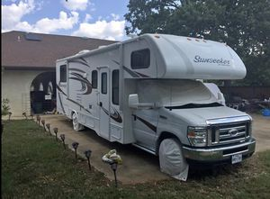 2015 Forest River Sunseeker RV 3100ss for Sale in Rowlett, TX