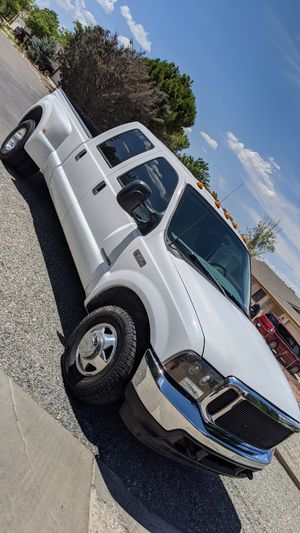 2001 Ford F350 dually for Sale in Phoenix, AZ